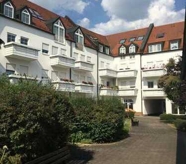 Wohnung in Top Lage von Delitzsch