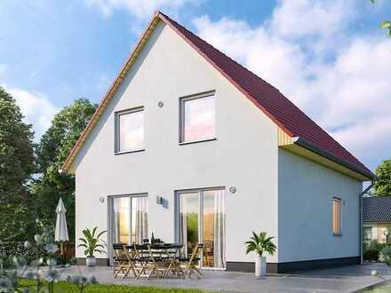 Alt Schadow - Ihr neues schickes Town&Country Haus mit Grundstück