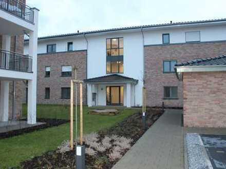 Kapitalanleger Aufgepasst!!! Tolle Erdgeschoss Wohnung im Herzen von Bückeburg