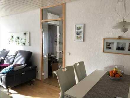 Attraktive 3 ½ -Zimmer-Wohnung in Steinheim