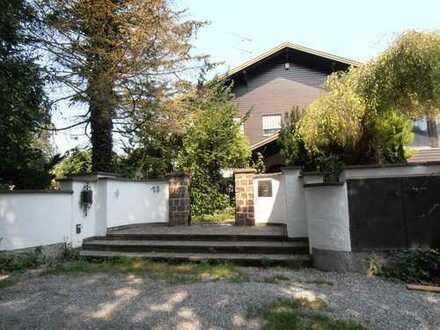 Stilvolle, sanierte 2,5-Zimmer-Wohnung in Kottgeisering