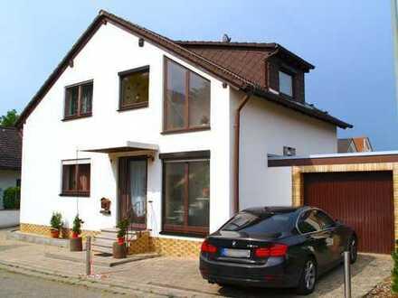 Schönes, geräumiges Haus mit vier Zimmern in Bad Dürkheim (Kreis), Gönnheim