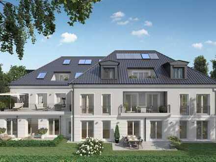 Wohnen am Nymphenburger Schlosspark: großzügige 2-Zimmer-Eigentumswohnung mit Loggia in Obermenzing!