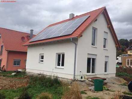 Satteldachhaus als ENERGIE-Plus-Speicher-HAUS ab 656,- EUR