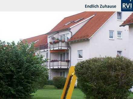TOP Lage 2 Raum Whg. 1. OG Laminat und Balkon *direkt vom Vermieter*