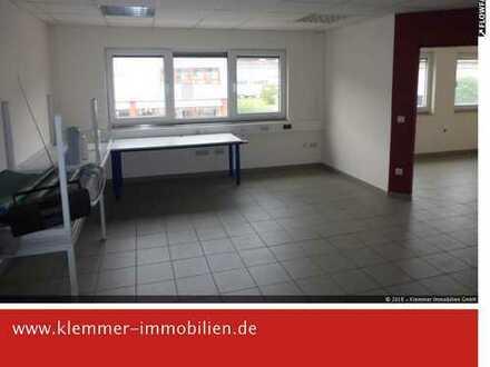 Frammersbach Gewerbegebiet: Großzügige Bürofläche