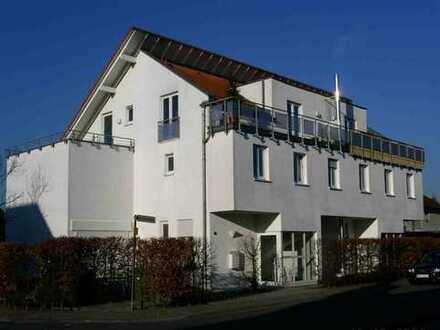 Gemütliche 2-Zimmer-Souterrain-Wohnung in ruhiger Lage in Seligenstadt - direkt vom Eigentümer