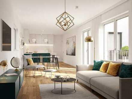 Ideale Kapitalanlage! 2-Zimmer-Wohnung mit Tageslichtbad in zentrumsnaher Lage von Regensburg