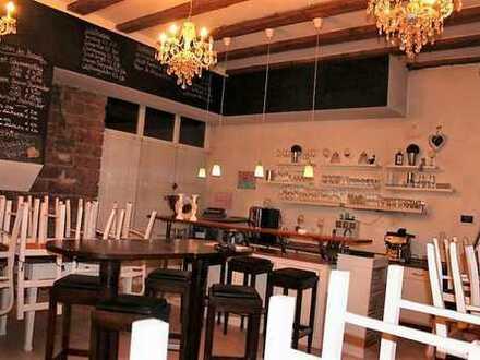 +++Moderne, gmütliche Gaststätte als Restautrant und Vinothek, ab sofort zu vermieten+++
