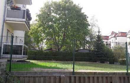 Eine Eigentumswohnung zum Verkauf in Leipzig Lindenau TG Stellplatz EBK