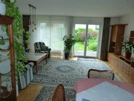 Gepflegtes 5-Zimmer-Reihenhaus mit EBK in Holzen, Dortmund