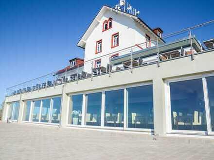 Hotel in einmaliger Lage in Süddeutschland zu verpachten