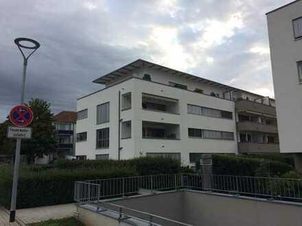 Scheffelstr. 2 - Grenzach Wyhlen - 3 Zi.-Wohnung