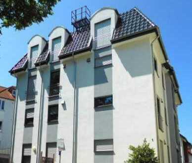 Hier ist Ihre neue hochwertige Wohnung mitten in Detmold!