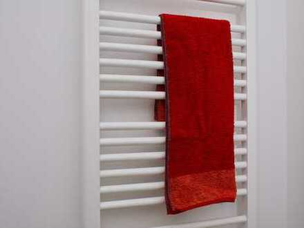 Heimkommen und Wohlfühlen! 2-Zimmer mit Balkon * offene Einbau-Küche * Erstbezug