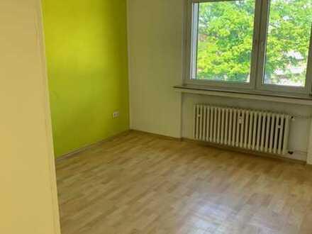 2-Zimmer-Wohnung zentral in Marl-Brassert - WG geeignet