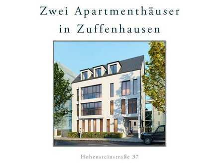 Apartment 05 - 2.OG
