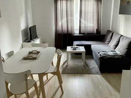 Moderne 1,5-Zimmer-EG-Wohnung mit Einbauküche in Flörsheim-Dalsheim