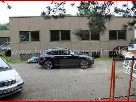 ** huesch-immobilien.de** Gewerbehalle und kl. Bürokomplex in Gelsenkirchen-Ückendorf zu verkaufen.