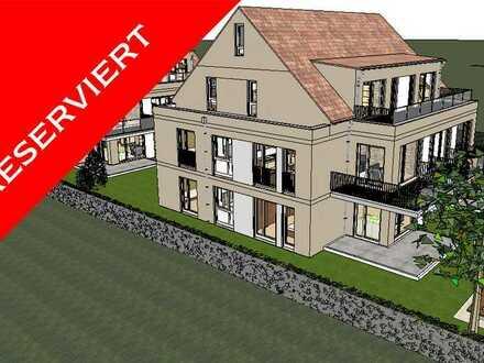 ** RESERVIERT ** Grundstück für Neubauprojekt im Nürnberger Stadtgebiet