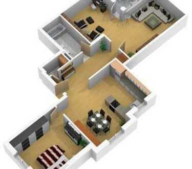 Sehr schöne Zweizimmerwohnung in Pinneberg - Quellental