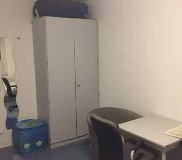 Zimmer 20 m2 in Cottbus vom 01.12.2018 bis 31.12.2018