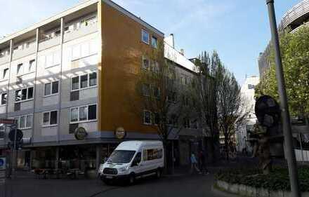**Top Lage Innenstadt Mainz**3-Zimmer-Wohnung mit 2 Balkone