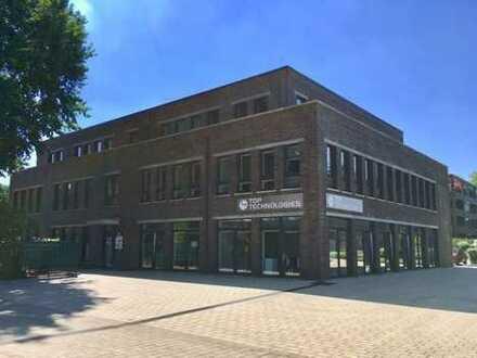 Neubau! Top Bürofläche mit 200 m² Stellfläche im Speckmantel von Hamburg