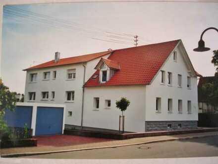 Gepflegte 3,5-Zimmer-Wohnung mit Balkon in Neuhausen