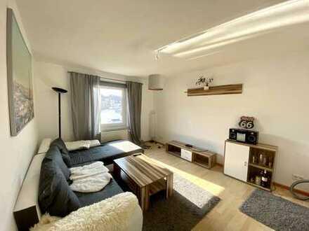 Renovierte 3-Zimmer-Wohnung mit Einbauküche in Bamberg-Zentrum