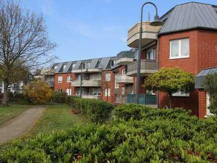 Schicke 2 Zi. Seniorenwohnung in ruhiger Lage Roisdorf