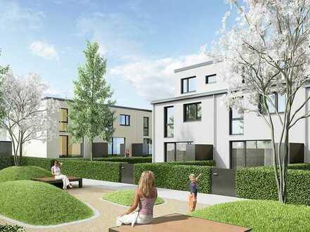 Hochwertiger Neubau in Wiesbaden-Nordenstadt