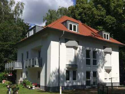 Anlageobjekt; 2-Zimmerwohnung in traumhafter Lage am Falkenhagener See