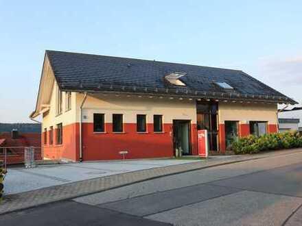 Qualität, die sich sehen lassen kann**Büroräume in Niedereschach im Gemeinschaftsbüro**MÖBLIERT!