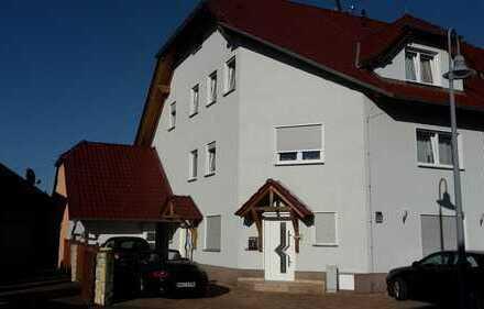 Moderne und schön geschnittene 2,5-Zimmer-Wohnung in Bestlage von Erlensee **Provisionsfrei**