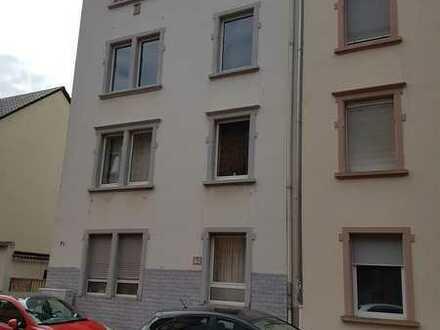 3-Familien-Haus Frankfurt-Niederrad
