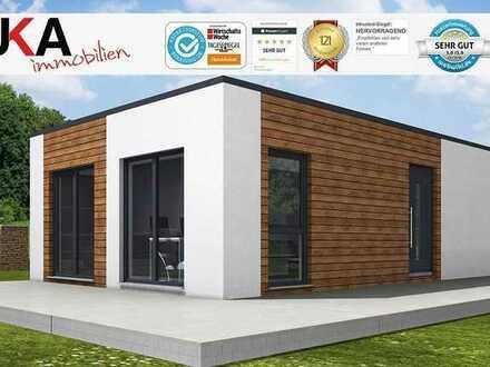 ***Null Energie Haus inkl. el. Rollo & Garten***