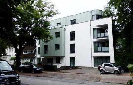 Zwischen Leinpfadkanal und U1 - urbanes Wohnen auf 105 m²