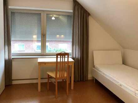 Hochwertig ausgestattetes Apartment in Jembke
