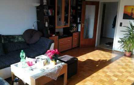 * Helle und schöne 2-Zimmer-Wohnung in Mühldorf am Inn *