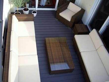 Exklusives Wohnen mit Top-Ausstattung inklusive Einbauküche - nur Einziehen und Wohlfühlen