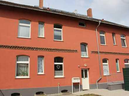 Schöne 4-Raum-Wohnung im Zentrum von Ferdinandshof