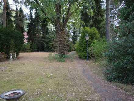 Berlin-Kladow: Grundstück in ruhiger Wohnlage
