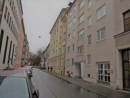 1- Zimmer Stadtwohnung im Herzen Münchens