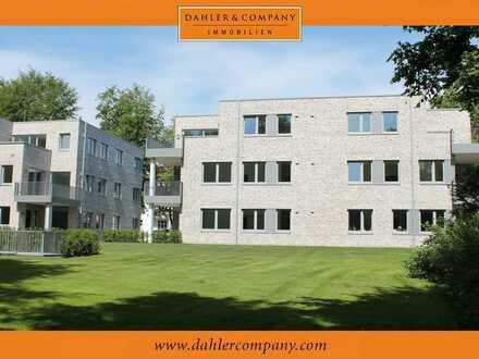 Am Christiansenpark - Modernes Wohnen im Grünen