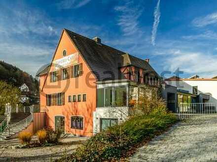 Pre-Sale: Imposanter Wohn- und Geschäftskomplex mit hochwertiger Ausstattung!