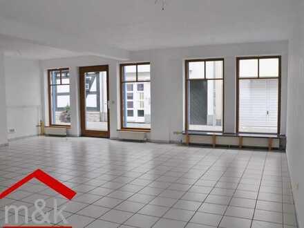 Butzbach nähe Marktplatz: Ladenlokal, große Schaufensterfront, ca.45 m², frei ab 01.08.2020!
