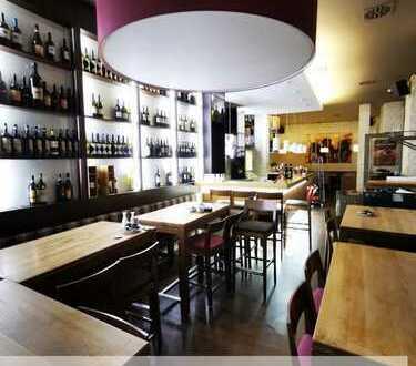 ++ Restaurant im Stadtkern von Stuttgart- Mitte ++Provisionsfrei++