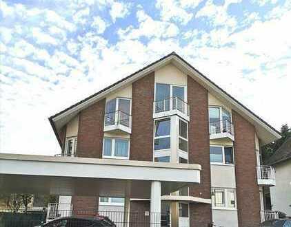 Exklusive 3-Zimmer-Wohnung in Roesrath