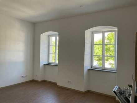 Wohnung im Stadtkern Bärnau zu vermieten